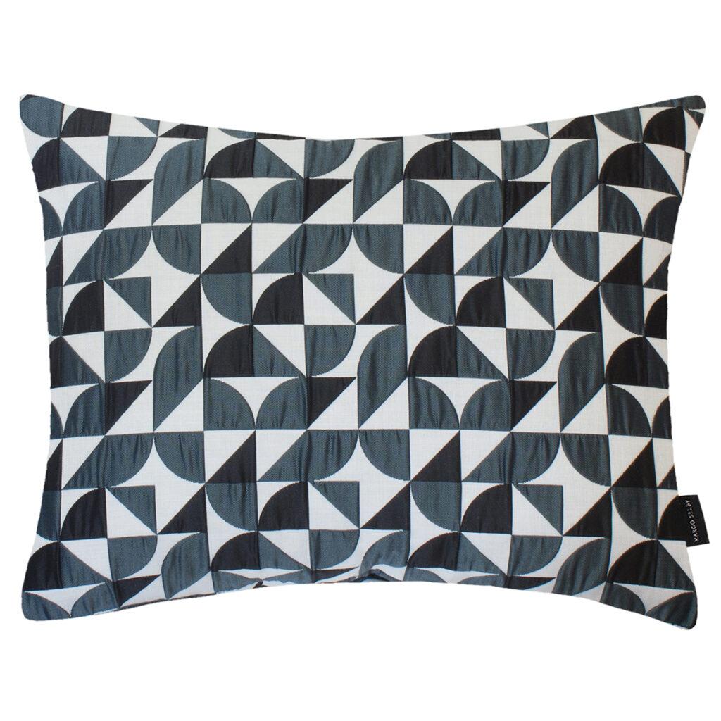 Brasilia Medium Woven Cushion